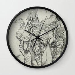 CTHULATHON: 249 Wall Clock
