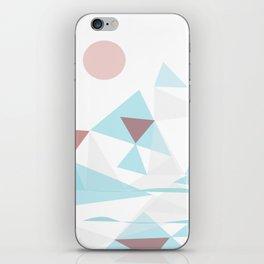 WinterScape  #society6  #buyArt #decor iPhone Skin
