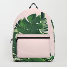 Jungle palms Backpack