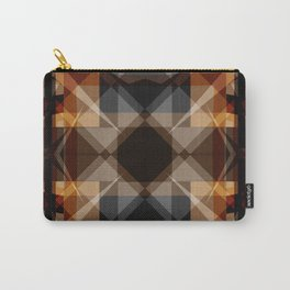 Emotional Tranquility Carry-All Pouch
