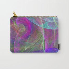 Air colors Carry-All Pouch