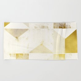 Ever #abstract Beach Towel
