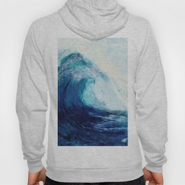 Waves II Hoody