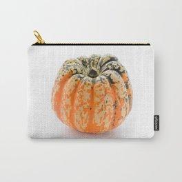 Single pumpkin Carry-All Pouch