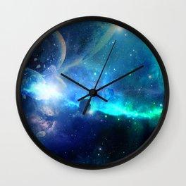 Intestellar Wall Clock
