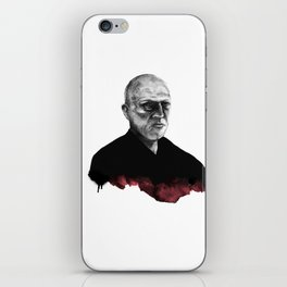 Notre Jour Viendra - Romain Gavras iPhone Skin