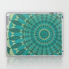 Mandala 02 Laptop & iPad Skin