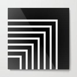 kutovi v.3 Metal Print