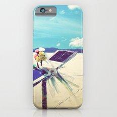 Longboat, Thailand II iPhone 6s Slim Case