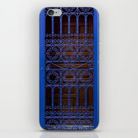 morocco iPhone & iPod Skins featuring Morocco 27 by Ivan Kolev