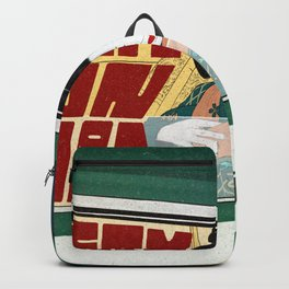 Sayonara #2 Backpack