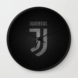 Juve Wall Clock