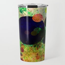 gagarin2 Travel Mug