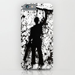 Rudeboy iPhone Case