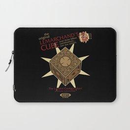 Lemarchand's Cube - Hellraiser Laptop Sleeve
