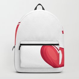 Recycle O+ Survivor and Fighter Gift Backpack
