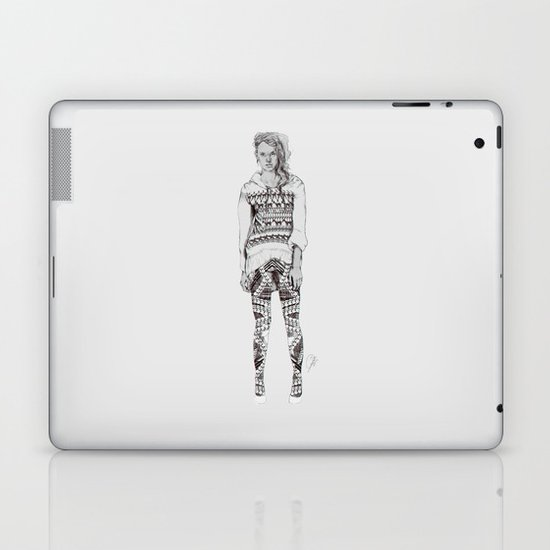 Bellgrey Laptop & iPad Skin
