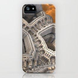 Arkadia 45 iPhone Case