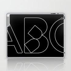 Collapsed Laptop & iPad Skin