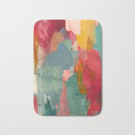 CLOUD COLOR Bath Mat