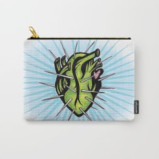 Corazon de Nopal // Dia Carry-All Pouch