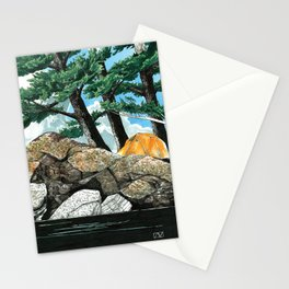 The North Shore Stationery Cards