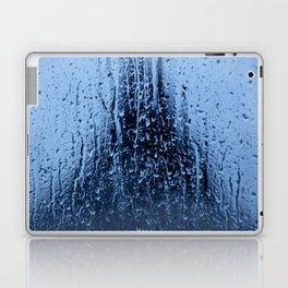 Jour de pluie Laptop & iPad Skin