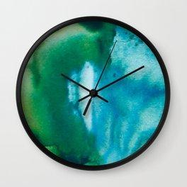 Coastal Dreams Wall Clock
