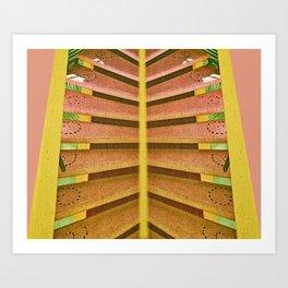 Los Cabos Art Print