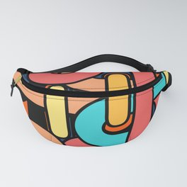The Pipes Fanny Pack