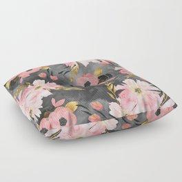 Night Meadow Floor Pillow