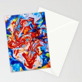 Milkblot No. 10 Stationery Cards