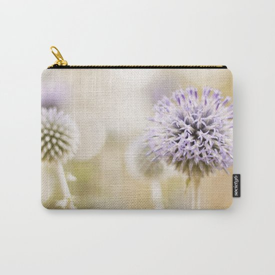 Curious Carry-All Pouch