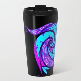 Creation Purple Haze Travel Mug