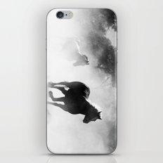 Spirit #society6 #cadineradesign #prints iPhone & iPod Skin