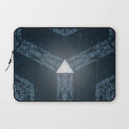 NUMINICAL II Laptop Sleeve