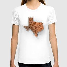 TX-PD-3D T-shirt