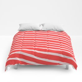 Candy Cane Comforters