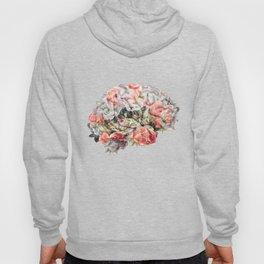 Flower Brain Hoody