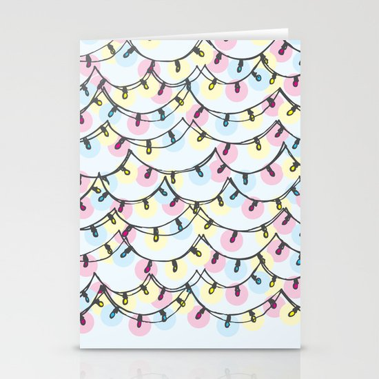 Fairylight Fantastic Stationery Cards