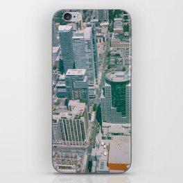 Hello Toronto iPhone Skin