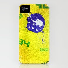 Brazil World Cup Slim Case iPhone (4, 4s)