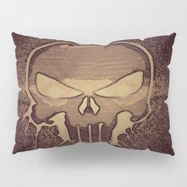 Death By Punishment Pillow Sham