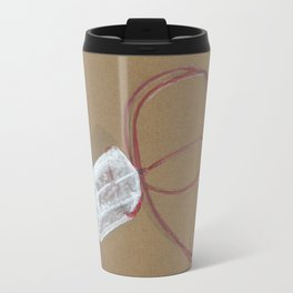 Quartz - These are the things I use to define myself Travel Mug
