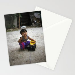 My Only Toy Stationery Cards