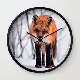 Small Friend || Wall Clock