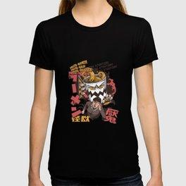 Ramen Apocalypse T-shirt