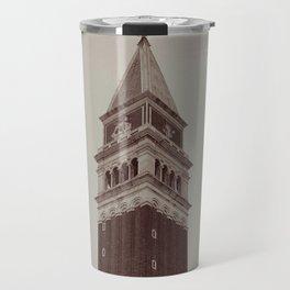 St. Mark's Campanile, Venice Travel Mug