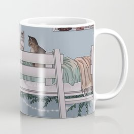 Pastel Daydreams Coffee Mug