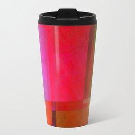 endure. det. 1 Travel Mug